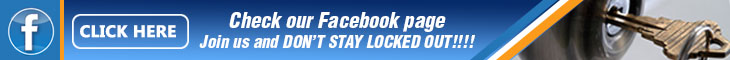 Join us on Facebook - Locksmith Pomona
